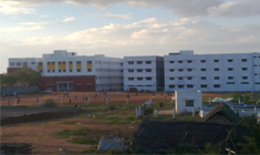 Girls Hostel for SNS Engineering College